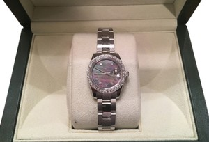 Rolex Rolex Oyster Perpetual Lady-Datejust