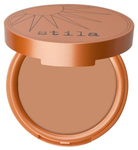 Stila Stila stay all day bronzer Light Full Size 0.3 oz