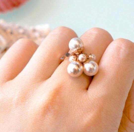 Other Fashion Pearl Ring