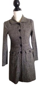 bebe Fall Winter Light Pea Coat
