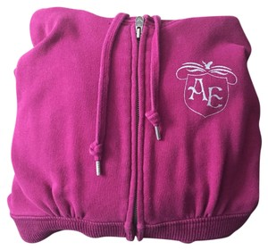 American Eagle Outfitters Pink/purple Jacket