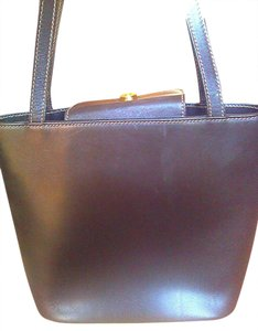 Kate Spade Tote in Dark brown