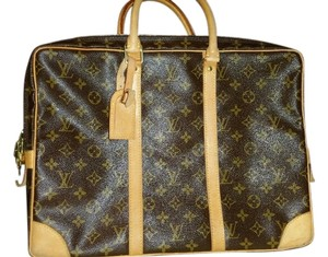 Louis Vuitton Briefcase Laptop Bag