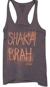 Billabong Top Grey