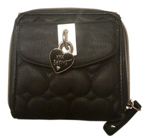 Betsey Johnson Betsey Johnson Hearts Wallet