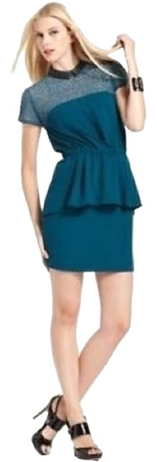 Preload https://item3.tradesy.com/images/w118-by-walter-baker-teal-britney-lace-small-above-knee-workoffice-dress-size-6-s-1302772-0-0.jpg?width=400&height=650