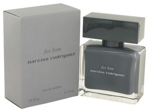 Narciso Rodriguez NARCISO RODRIGUEZ ~ Men's Eau de Toilette Spray 1.7 oz