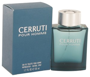Cerruti CERRUTI POUR HOMME by NINO CERRUTI ~ Men's Eau de Toilette Spray 1.7 oz