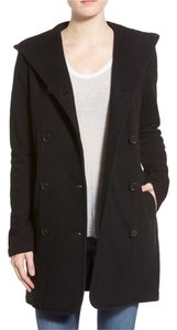 James Perse Hooded Coat