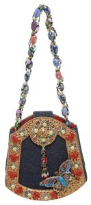 Mary Frances Satchel in Multicolor