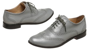 Cole Haan Silver Athletic