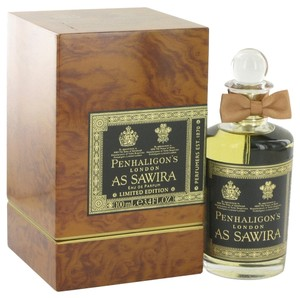 Penhaligon's AS SAWIRA by PENHALIGON'S ~ Men's Eau de Parfum Spray (Unisex) 3.4 oz