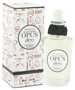 Penhaligon's OPUS 1870 ~ Men's Eau de Toilette Spray (Unisex) 3.4 oz