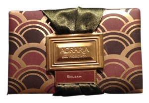 AGRARIA Luxury Bath Bar; Balsam by AGRARIA (8.2 oz.) - [ Roxanne Anjou Closet ]