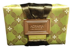 AGRARIA Luxury Bath Bar; Lemon Verbena by AGRARIA (8.2 oz.) - [ Roxanne Anjou Closet ]