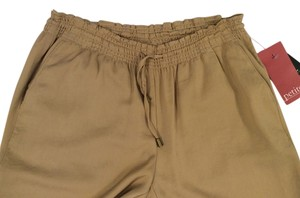 Ralph Lauren Relaxed Pants TAN