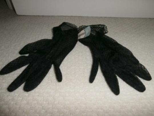 Other Brand New Black Lace Gloves