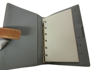 Louis Vuitton Agenda PM EPI Leather Notebook Cover Wallets