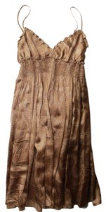 BCBGMAXAZRIA Bcbg Maz Azria Dot Dress