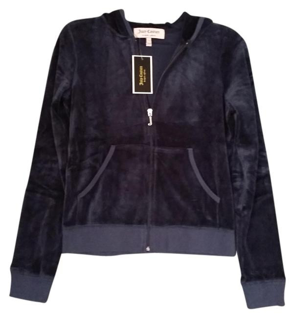 Preload https://item1.tradesy.com/images/juicy-couture-peck-sweatshirthoodie-size-8-m-1303230-0-0.jpg?width=400&height=650