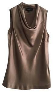 *SOLD* Classiques Entier Top Taupe Tan Brown