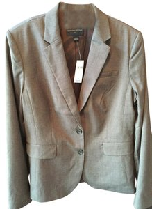 Banana Republic Brown/grey Blazer