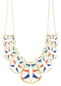 Meghan Meghan LA Now You Know Necklace