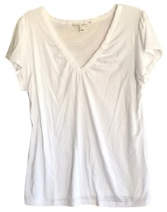 Banana Republic T Shirt White