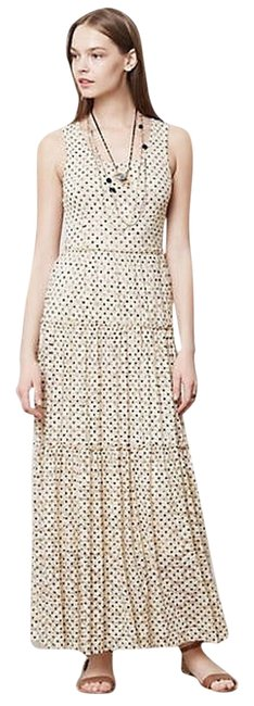 Preload https://item2.tradesy.com/images/anthropologie-ivory-marigny-long-casual-maxi-dress-size-petite-4-s-1303676-0-0.jpg?width=400&height=650