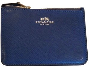 Coach Key Chain Wallet Coach Key Chain Wallet