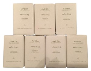 Aveda Aveda Soap - Set of 7 Bars - (Over 1/2 Pound Total)