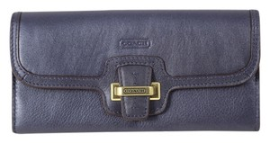 Coach * Coach Taylor Leather Slim Envelope Wallet