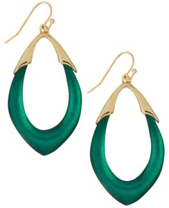Alexis Bittar Alexis Bittar Lucite Orbit Wire Earrings