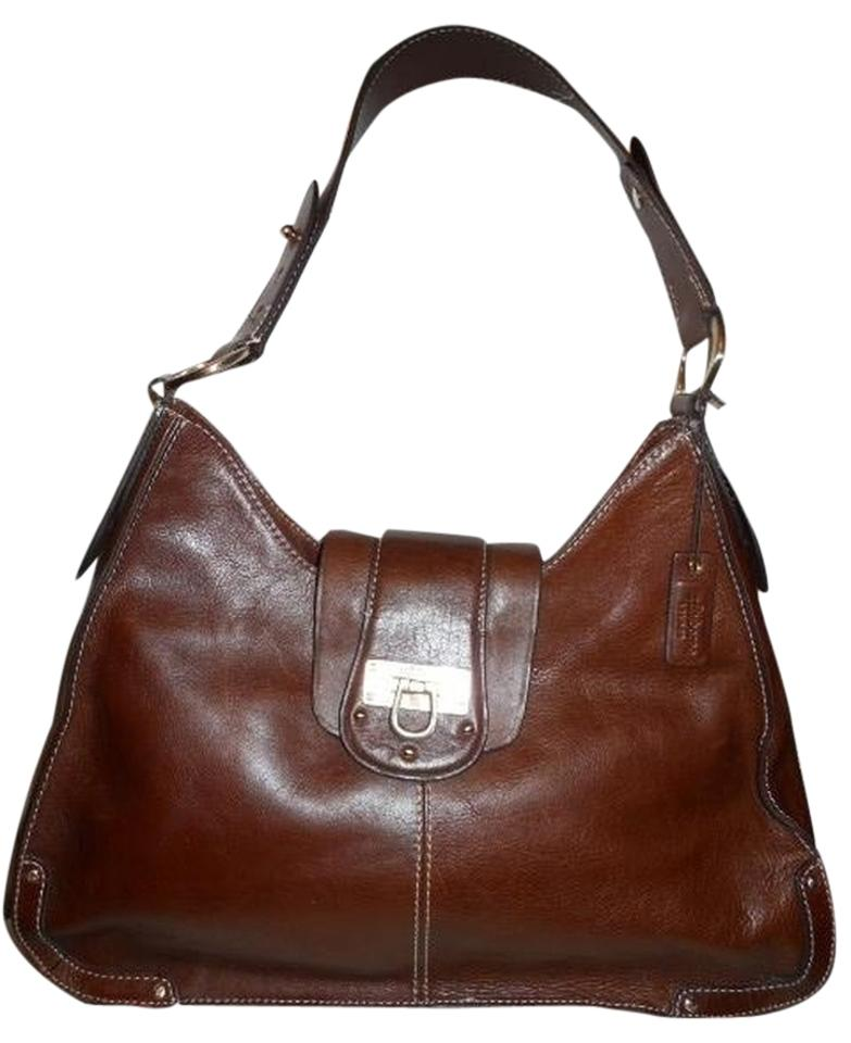 liz claiborne leather liz claiborne shoulder