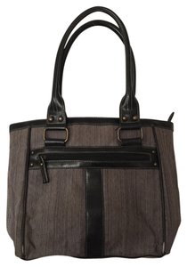 Merona Purse Leather Shoulder Bag