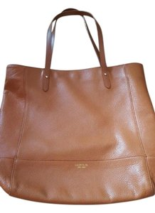 Ralph Lauren Tote in Taupe