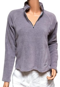 Patagonia 43484 Lilac Pullover Capilene Jacket