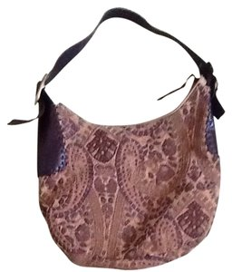 tapestry bag Hobo Bag