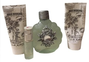 True Religion True Religion perfume set
