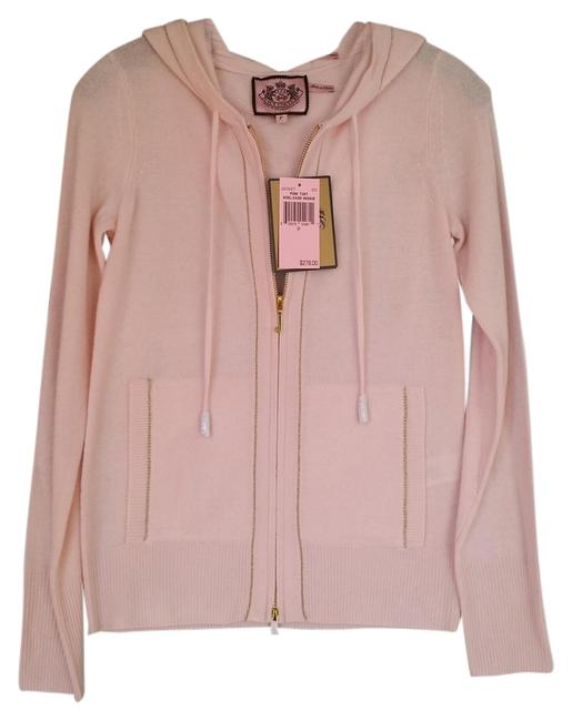 Preload https://item3.tradesy.com/images/juicy-couture-sweatshirthoodie-size-2-xs-1304442-0-0.jpg?width=400&height=650