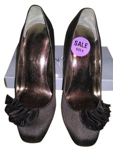 Nina Shoes Black Formal