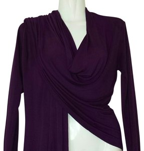 Paisley & Ivy Violet Shawl Sweater & Cardigan
