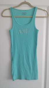 Victoria's Secret Bride Just Married Tank Top