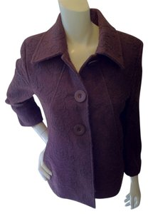 Gallery Chocolate Brown Jacket