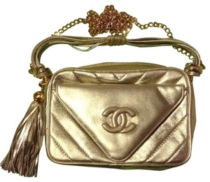 Chanel Camera Flap Classic Cross Body Bag
