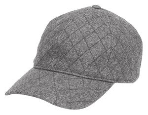 Madewell Quilted Baseball Cap B1390