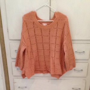 Mossimo High Low Knit Sweater