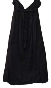 Black Maxi Dress by ZIMMERMANN