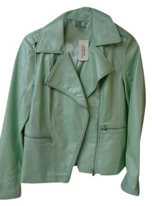 Forever 21 Exclusive Motorcycle Warm Motorcycle Jacket