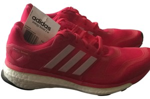 adidas hot pink Athletic